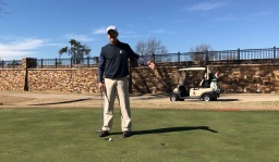 An Easy Way To Sink Short Putts