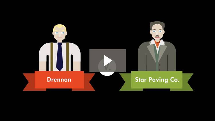 Drennan v. Star Paving Co.