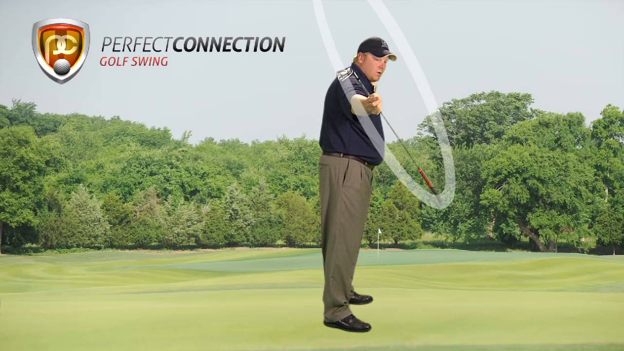 Plane and Simple: Shaft Plane is Key to Fixing Your Swing