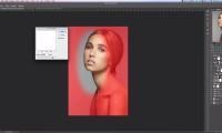 Thumbnail for Beauty Photo Shoot / Background