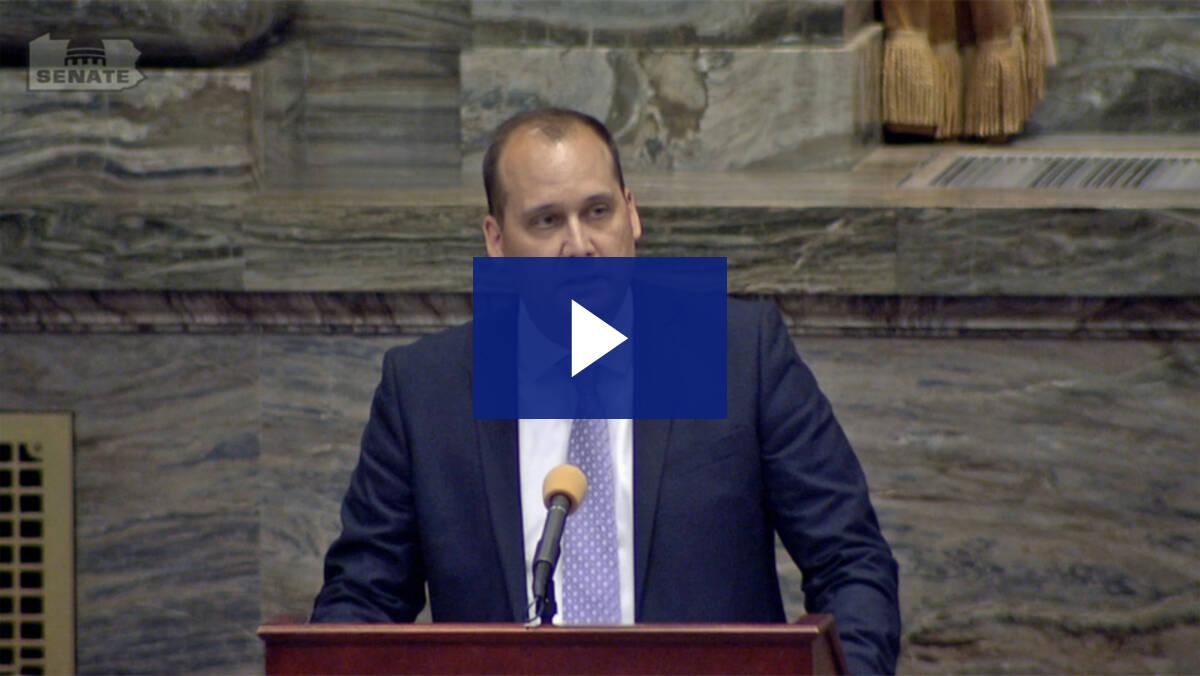 6/9/20 – Ending the Governor's Shutdown Order (HR 836)