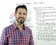 Moz Academy - How Search Engines value links