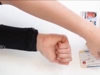 Video: Wrist Locker™ - Wrist Wallet