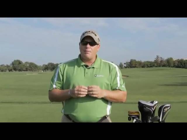 Take it to the Course by Perfect Connection Golf Swing