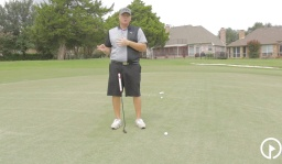 Speed Control is Crucial for Sinking Breaking Putts