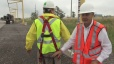 Inspection, Use, and Maintenance of a Full-Body Fall Arrest Harness and SRL