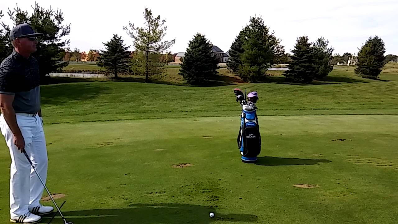 Play Better Golf with a Consistent Pre-Shot Routine