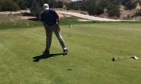 Three Putt Pocket Drill for Pressure and Focus