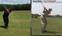 Simple Steps to Get Your Golf Swing on Plane