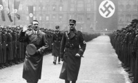 The Nature of the Nazi Government
