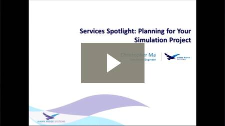 SOLIDWORKS Simulation study - planning for your next project