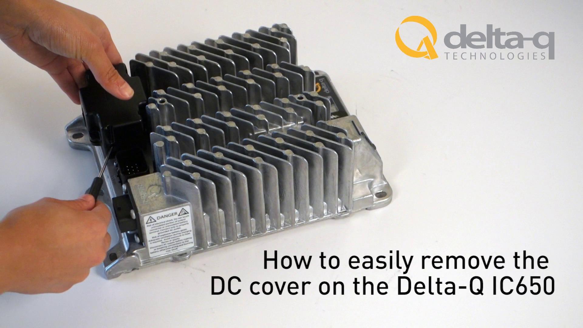 Support - Delta-Q Technologies