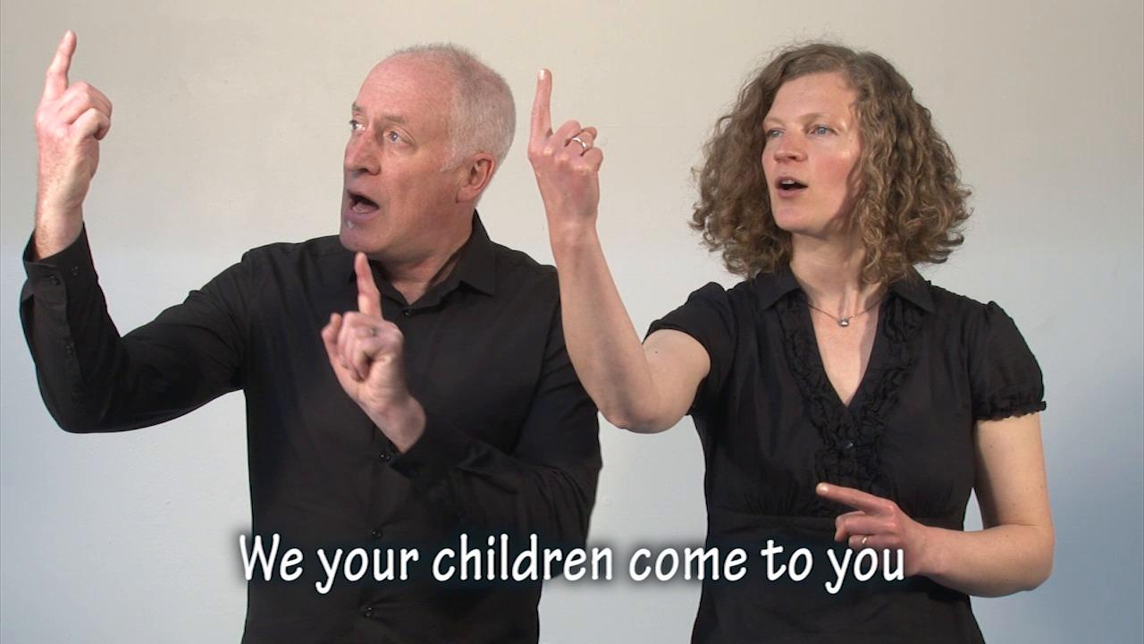 We your children