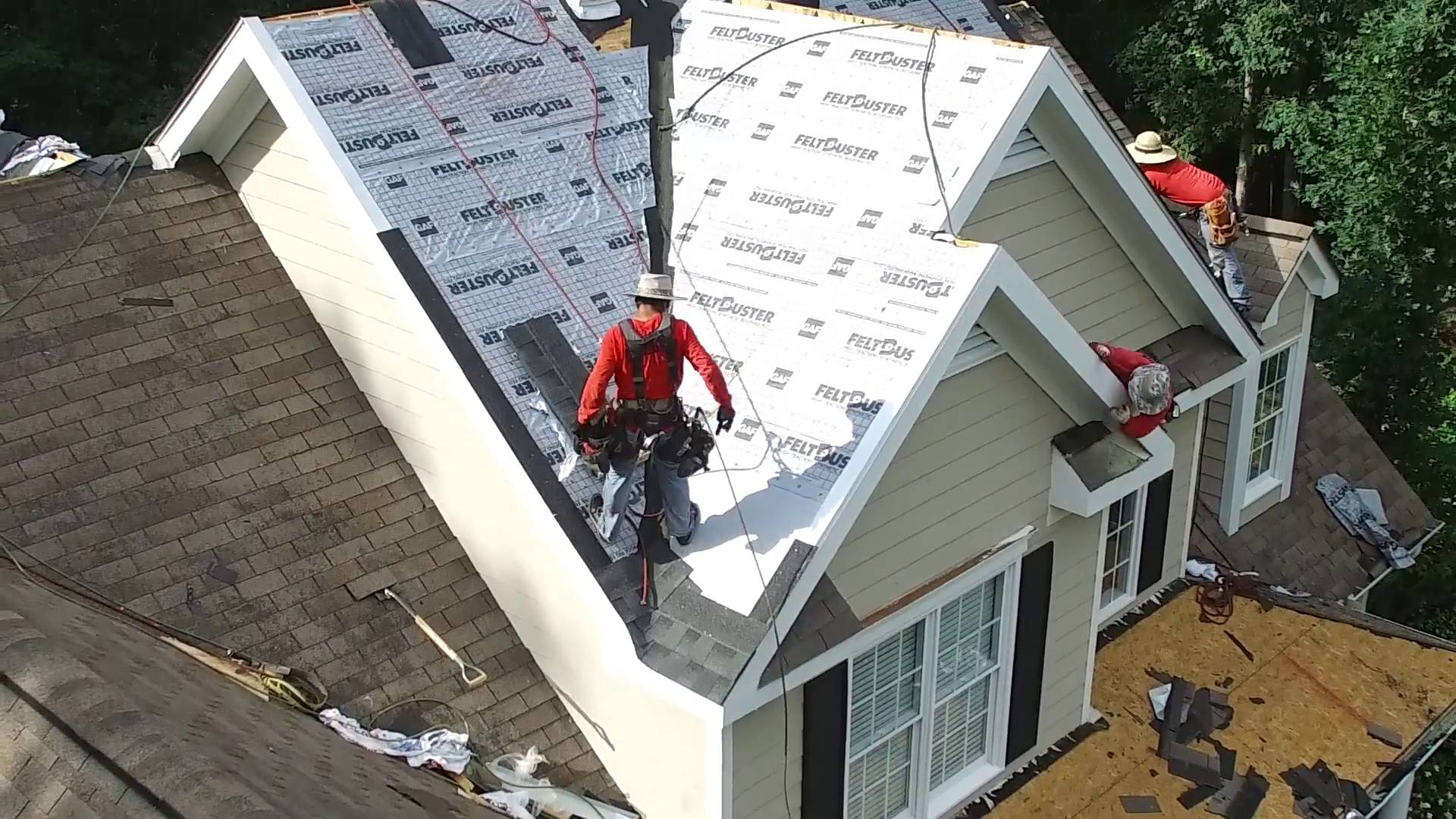 & Bone Dry Roofing | Professional Roofers | Southeast U.S. memphite.com