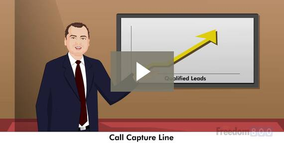 How to Generate Leads with a Call Capture Line