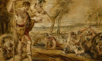 Mycenaean Thebes