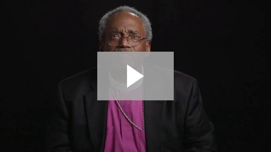 Thy Kingdom Come - Presiding Bishop Michael Bruce Curry