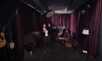 Thumbnail for The Purple Room / On Location-Scene Breakdown