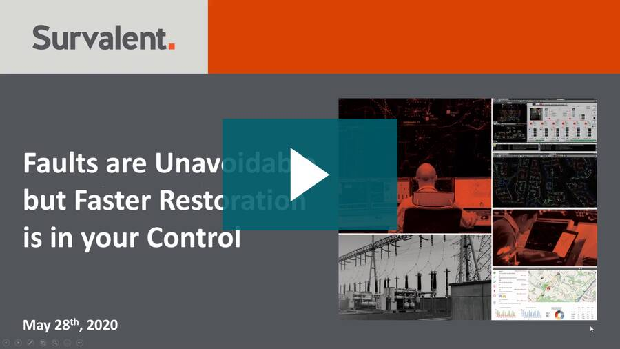 OnDemand - Faults are Unavoidable but Faster Restoration is in your Control