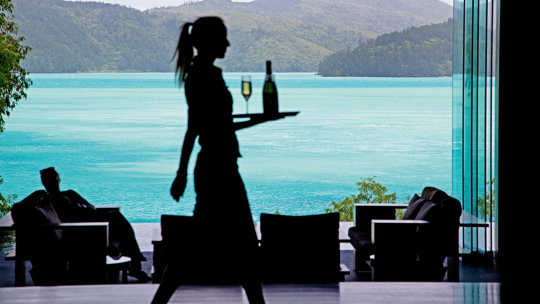 Thumbnail for the listing 'Qualia – Hamilton Island Ultimate Luxury'