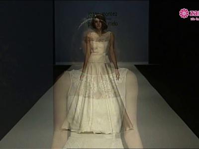 Portugalskie suknie ślubne 2013