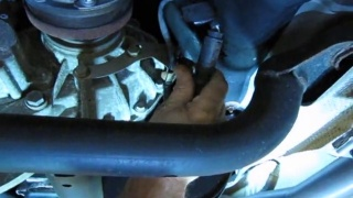 Oxygen Sensor Kit Install Service On Range Rover Full Size