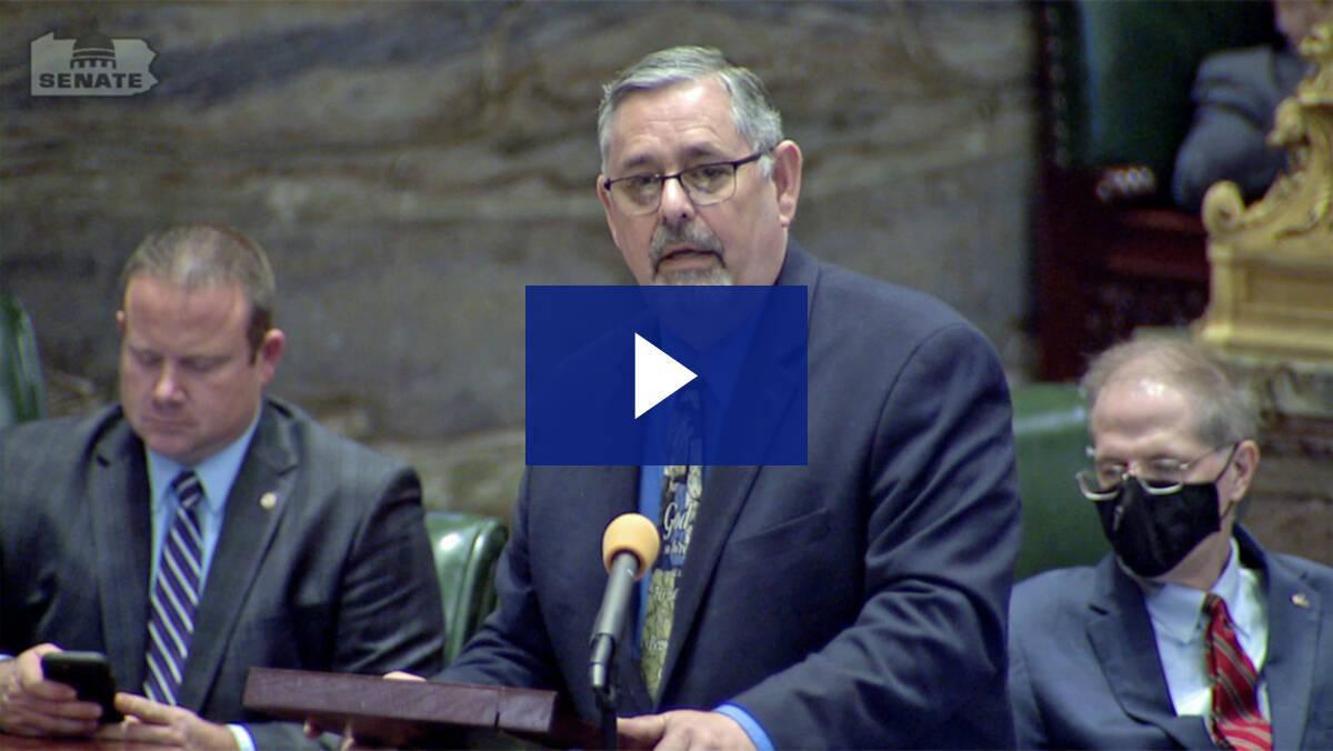 4/27/21 – Reforming Pennsylvania's Public-Private Transportation Partnership Statute