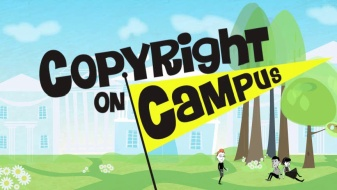 Copyright on Campus