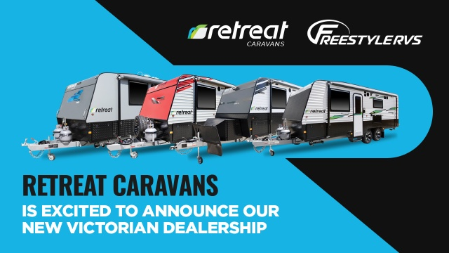 Retreat Caravans Freestyle Dealership