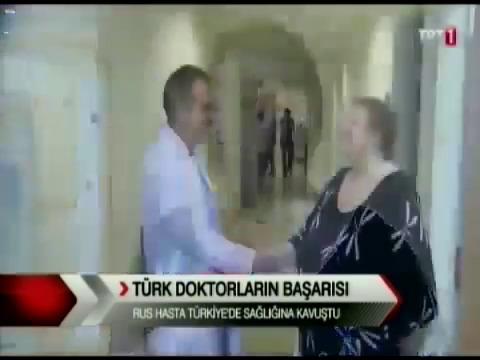Fatih Güçer - TRT