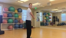 Increase Shoulder Rotation to Improve Swing Speed