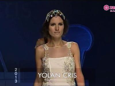 Vídeo dos mais belos vestidos de noiva 2013