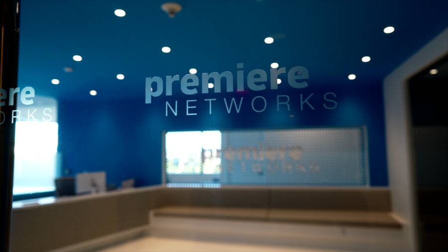 Customer Story: Premiere Networks