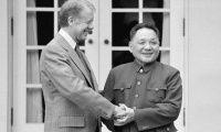 US-China Relations – 1979-97