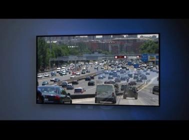 Interurban Traffic - General Overview
