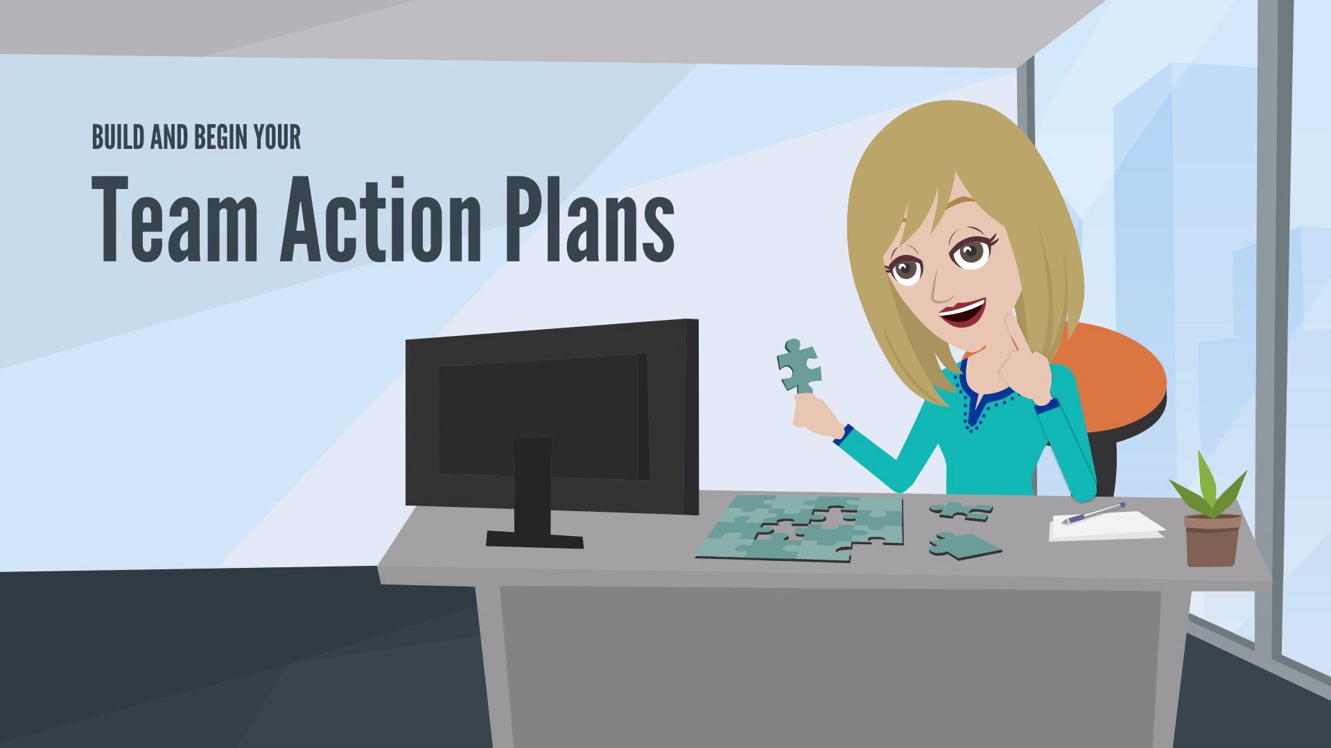 Team action plans