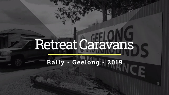 Geelong Rally 2019