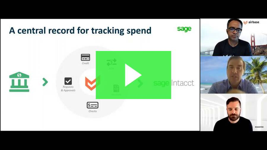 Discover the Next Level in Spend Management - Greater Controls, Visibility, and Team Engagement
