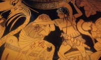 Exekias and the Amasis Painter
