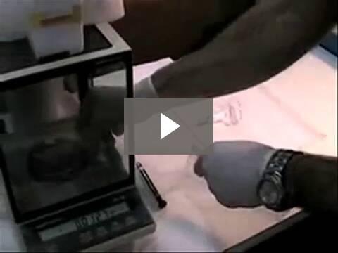 Karl Fischer Ovens Demo