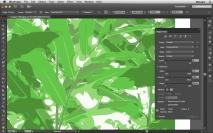 Vetorização com o novo recurso Image Trace