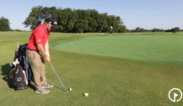 On Course Strategy: When to Use an 8 Iron