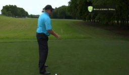 Practice: Bowlegged Drill to Get Feel For Lower Body