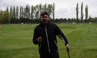 Is the Golf Swing Really a Swing?