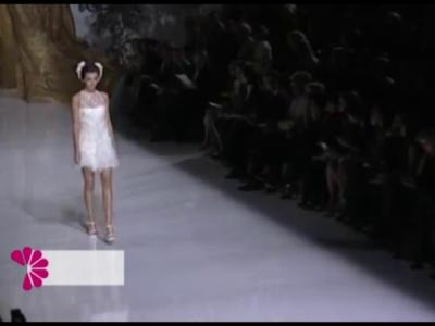 Robes de mariée 2014 : les plus belles avec des plumes