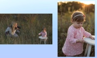 Thumbnail for 12 Month Photo Shoot / 12 Month Outdoor Shoot Part 3