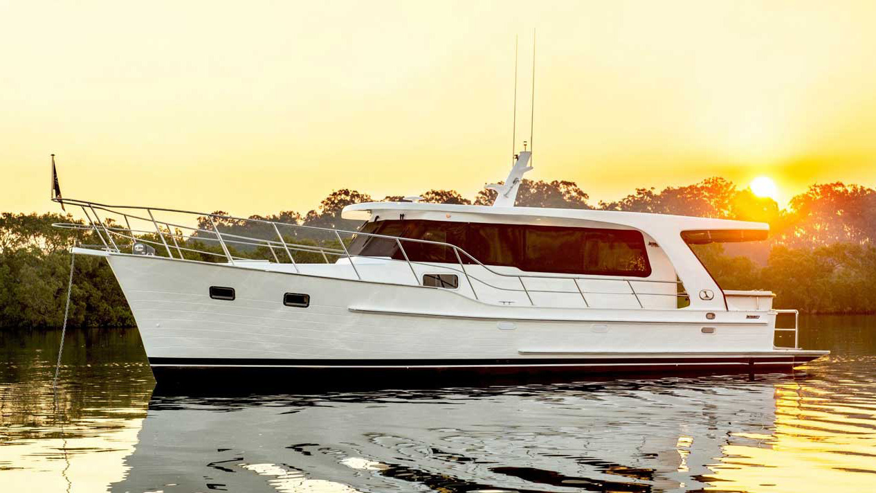 Thumbnail for the listing 'Luxury Sydney Boating – Local Eyes'