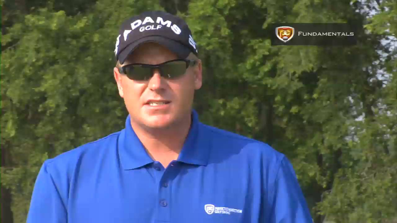 ABC's of Golf: Fundamentals