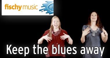 Keep the blues away