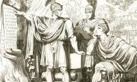 Cicero's Letters